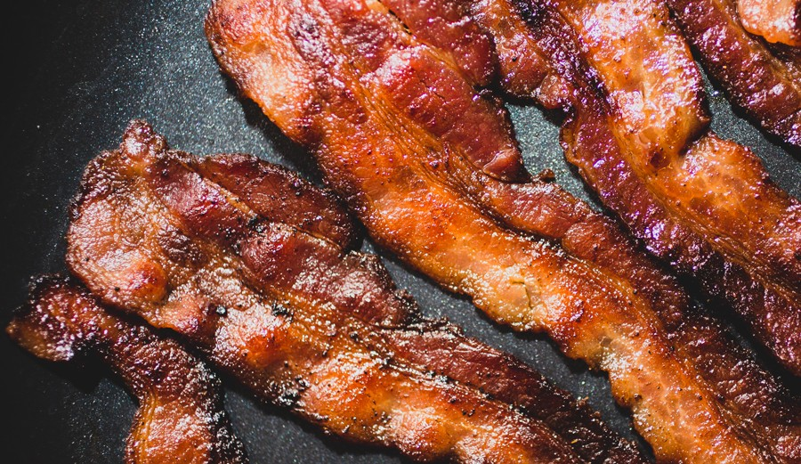 Get To Know Our Bacon