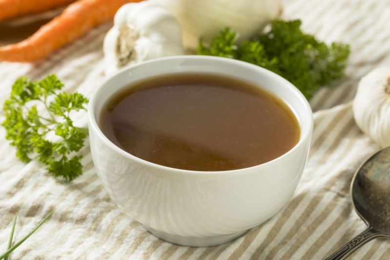 It's Time to Make Your Own Bone Broth, Here's Why