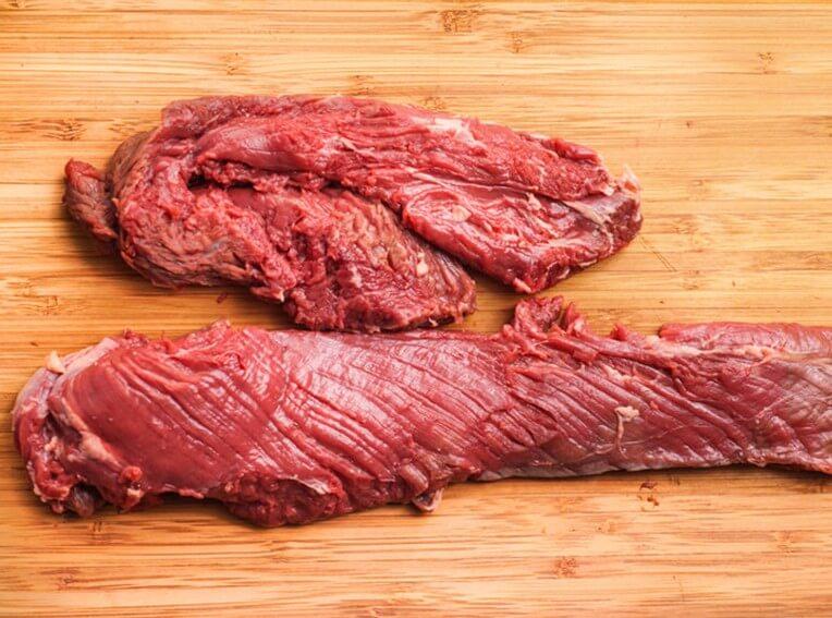 Locavore Delivery, Colorado Grass Fed Beef