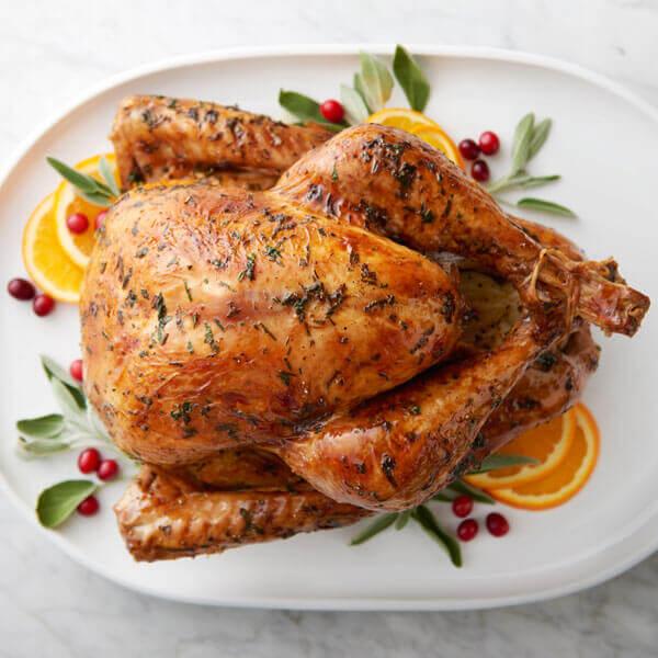 Why JHawk Farm Turkey Rules the Roost